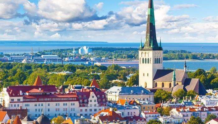 Campanha para atrair especialistas IT de Portugal para a Estónia
