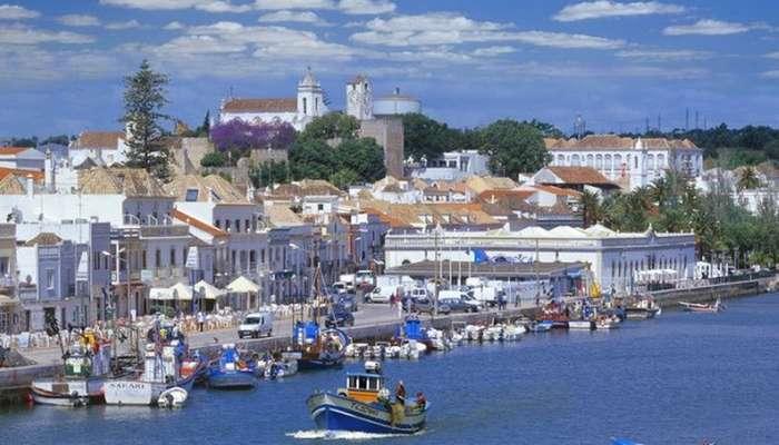 Feira da Dieta Mediterrânica em Tavira de 6 a 9 de Setembro