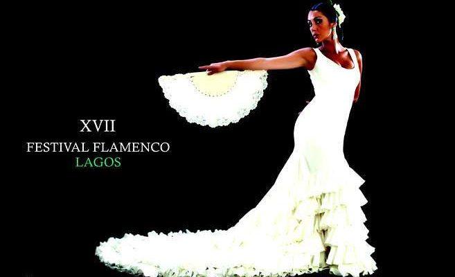 Festival de Flamenco no Centro Cultural de Lagos