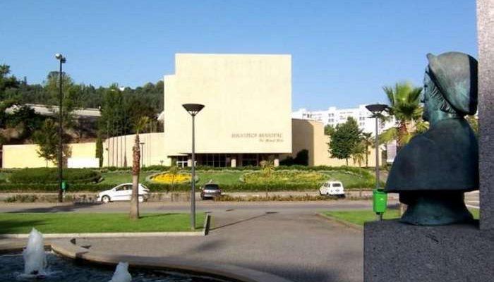 Serão Literário na Biblioteca Municipal de Felgueiras