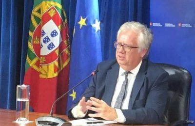 Governo iniciou processo de transferência de competências