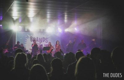 VI edição do Festival Brands Like Bands