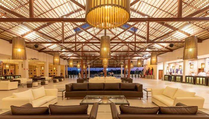 Vila Galé Touros Hotel Resort Conference & Spa