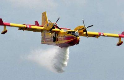MAI assegura mais 35 meios aéreos até 15 de Outuro