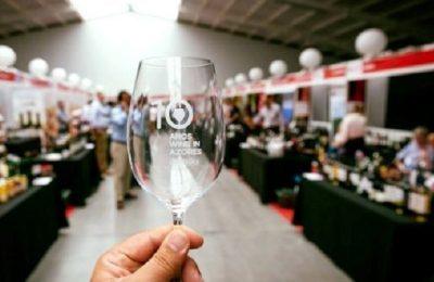 10ª Edição da Wine in Azores na ilha de São Miguel