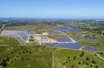 Allianz Capital Partners adquiriu a Central Solar Ourika
