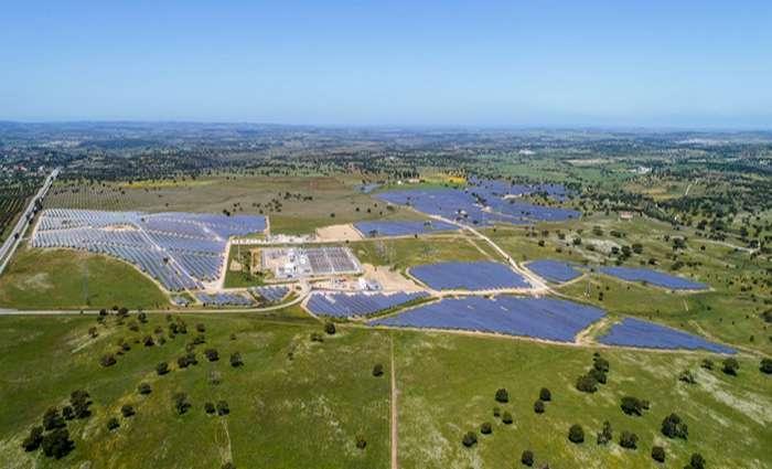Allianz Capital Partners adquiriu a Central Solar Ourika