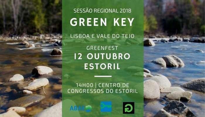 Associação Bandeira Azul promove o Green Key® 2019