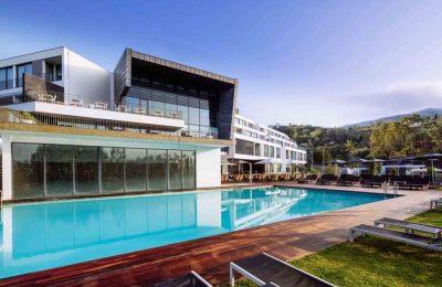 Centro Algarvio de Bem-Estar no Monchique Resort & SPA