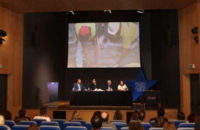 Sports Heritage Collections reuniu especialistas no Porto