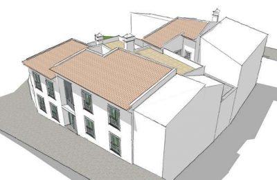 Municipio de Alcoutim constrói habitações familiares
