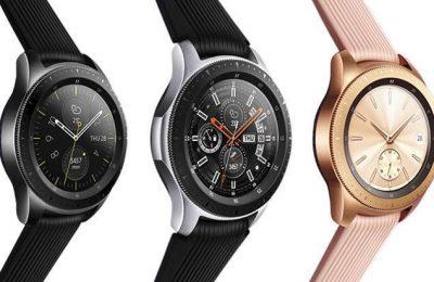 Pagamentos via MB WAY com o novo Samsung Galaxy Watch