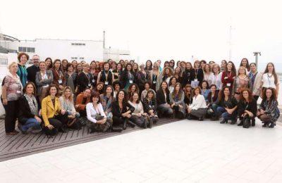 Iniciativa B2B juntou empresárias de Espanha e Portugal