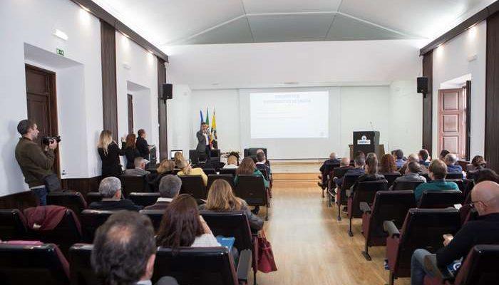 IV Fórum Regional da Rede de Autarquias Participativas