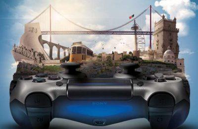 PlayStation em força na Lisboa Games Week (LGW)