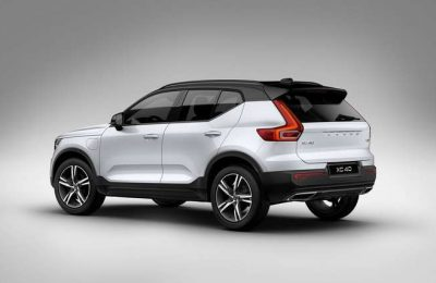 Volvo XC40 distinguido com o Troféu Best New Model - KBB