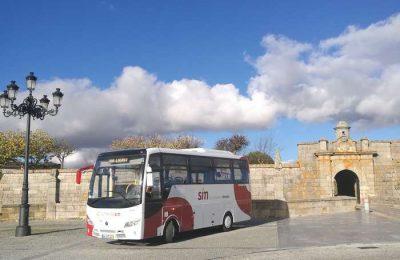 Transdev lança rede AlmeidaSim no distrito da Guarda