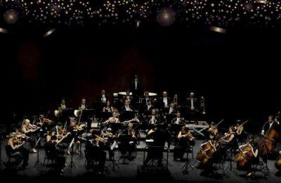 Concerto de Fim de Ano pela Orquestra do Norte em Felgueiras