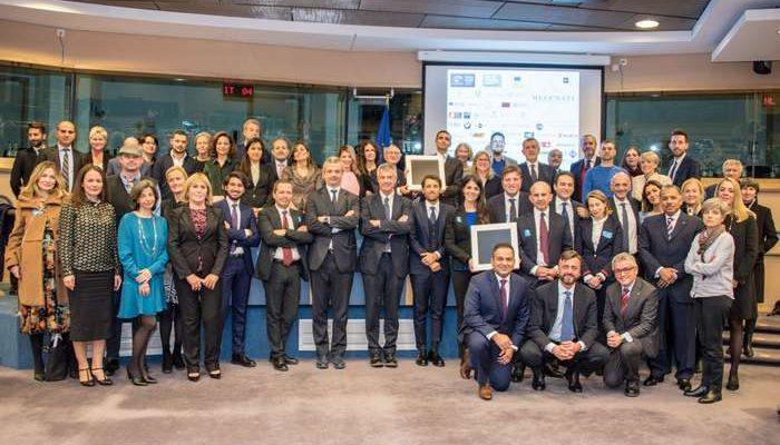 Fundação PLMJ premiada nos Corporate Art Awards 2018