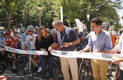 Associação de Ciclismo do Minho distingue a Câmara de Melgaço