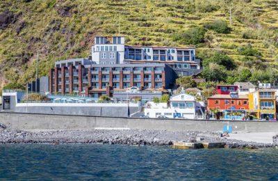 Reveillon no Paul do Mar Sea View Hotel, na Madeira