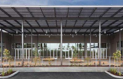 A Volvo inaugura novas instalações em Silicon Valley