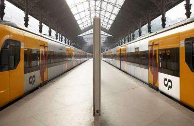 Comboios especiais e viagens a 2 euros na Passagem de Ano