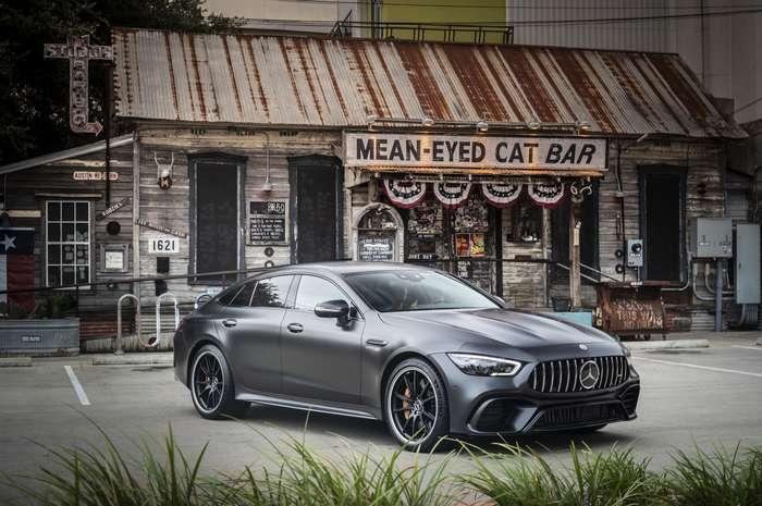 Mercedes Benz Portugal vendeu 16.464 viaturas em 2018