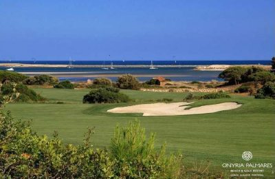 Torneio Eradicate Slow Play no Palmares Beach & Golf