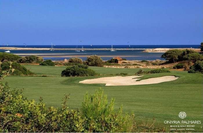 Torneio Eradicate Slow Play no Palmares Beach & Golf