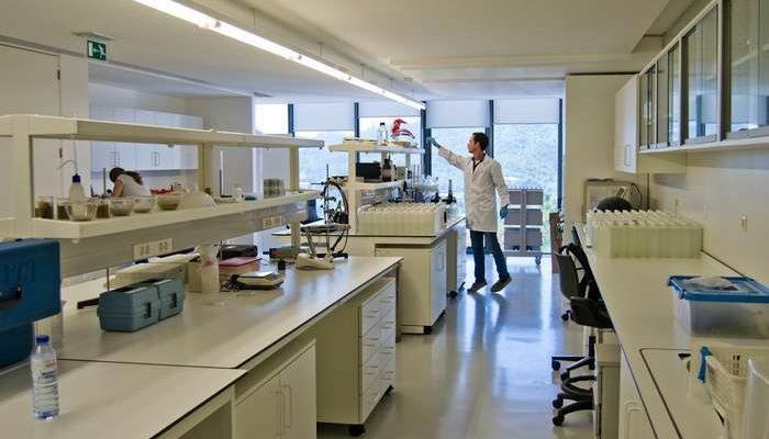 Laboratório de Radioatividade da FCTUC na vanguarda da Península Ibérica