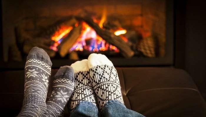 Como manter a temperatura ideal das casas no inverno