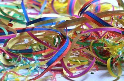 Três dias de Festa no Carnaval de Lagoa no Algarve