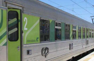 A CP transportou mais de 126 milhões de passageiros
