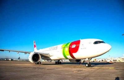 Novo Airbus A330-900neo da TAP na rota Lisboa / São Paulo