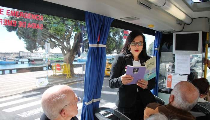 Dia Mundial da Poesia assinalado em Ponta Delgada