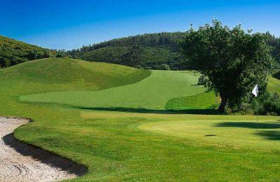 Golfe do Belas Clube de Campo acima da média nacional