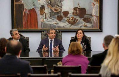 Ponta Delgada valoriza os ativos naturais e identitários