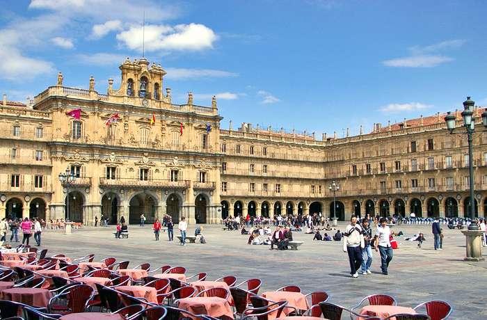 Portal da Queixa na 5ª Edição da Startup OLÉ em Salamanca