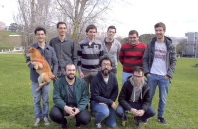 Crowdfunding da Agroop para obter 500 mil Euros