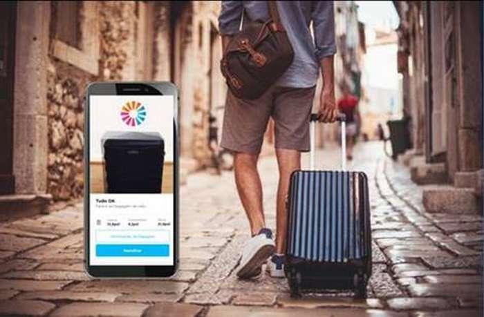 momondo lança nova ferramenta para medir bagagem