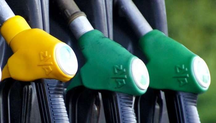 Governo procura fazer frente à crise dos combustíveis