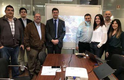 DGRM e Despachantes Oficiais estudam novos métodos