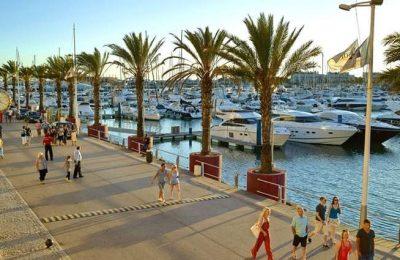 O Algarve está preparado para a invasão da Páscoa