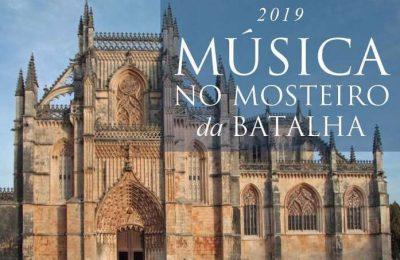 POLIFONIAS 2019 Música no Mosteiro da Batalha