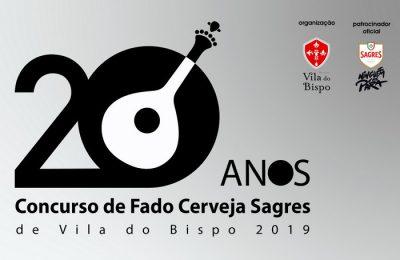 2ª Eliminatória do Concurso de Fado de Vila do Bispo