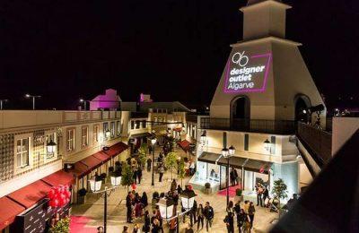 Late Night Shopping no Designer Outlet Algarve