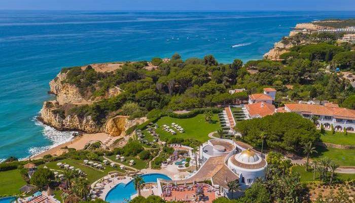 Lagoa no Algarve soma Prémios e distinções turísticas