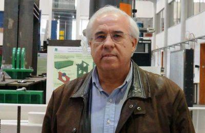 Projeto liderado pela FCTUC reforça a produção de energia eólica