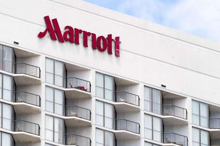 Iniciativas dos Hotéis Marriott em prol da Comunidade
